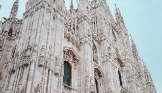 Katedra-w-Mediolanie