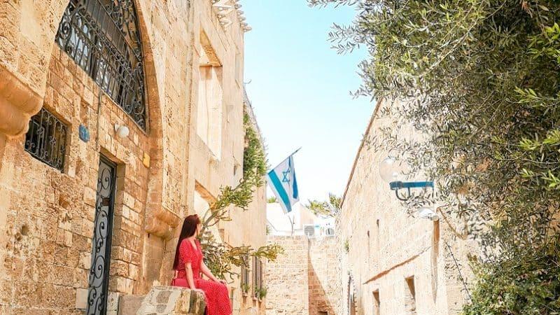 Tel Aviv praktyczne informacje