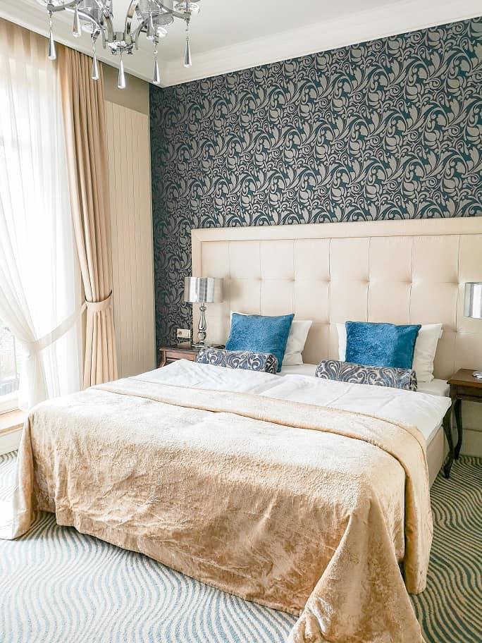 Rezydencja Luxury hotel to najpiękniejszy hotel na południu polski