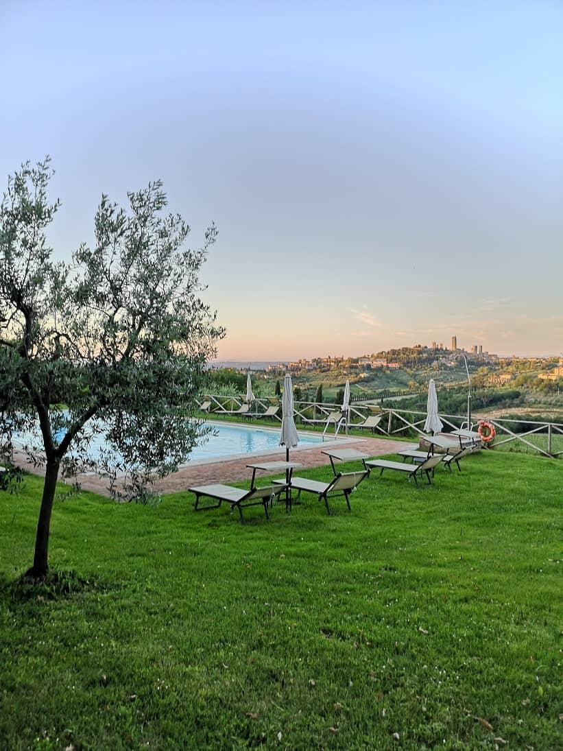 Agroturystyka w Toskanii – moje wymarzone miejsce