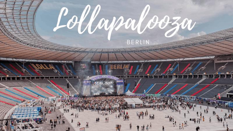 Lollapalooza czy warto wydać 600 zł na bilet?