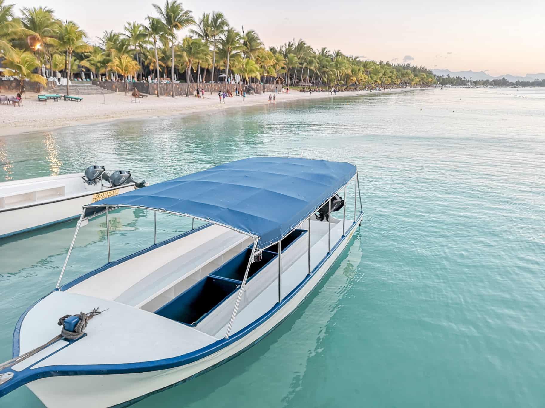 Mauritius na własną rękę – ile to kosztuje?