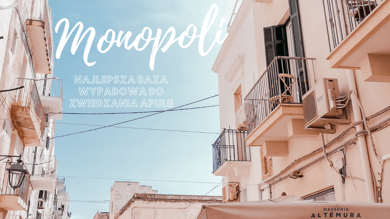 Monopoli – praktyczne informacje